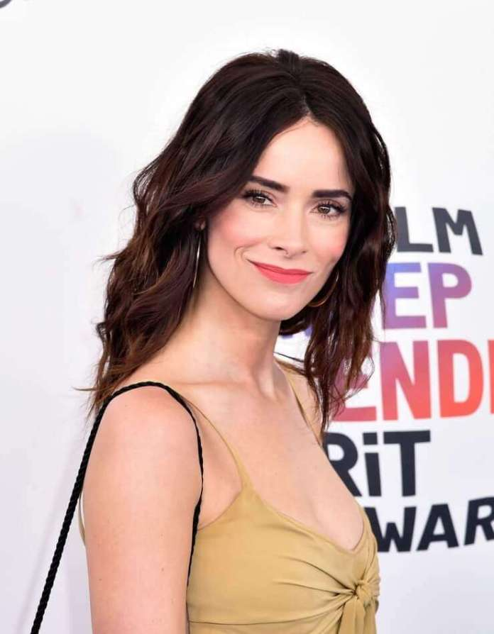 Abigail Spencer Hottest Pictures (41 Photos)