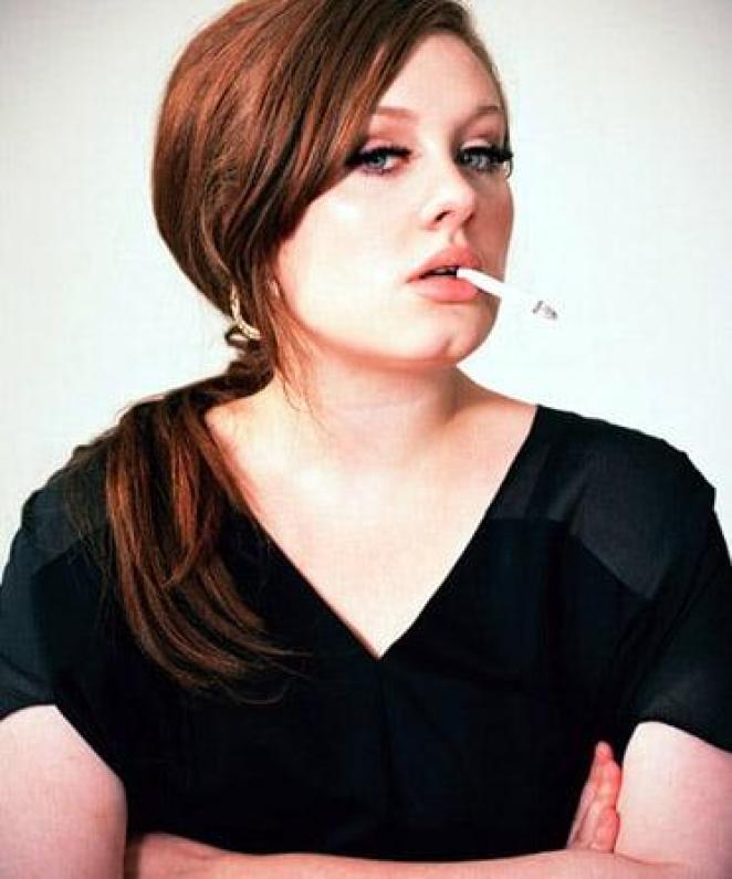 Adele Hottest Pictures (41 Photos)