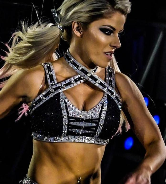 Alexa Bliss Sexiest Pictures (41 Photos)