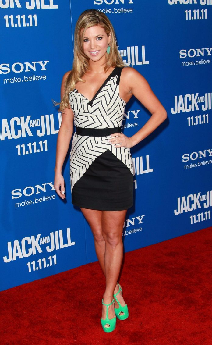 Amber Lancaster Sexiest Pictures (41 Photos)