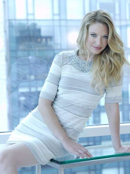 Anna Torv Sexiest Pictures (41 Photos)