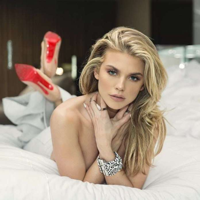 AnnaLynne McCord Hottest Pictures (41 Photos)