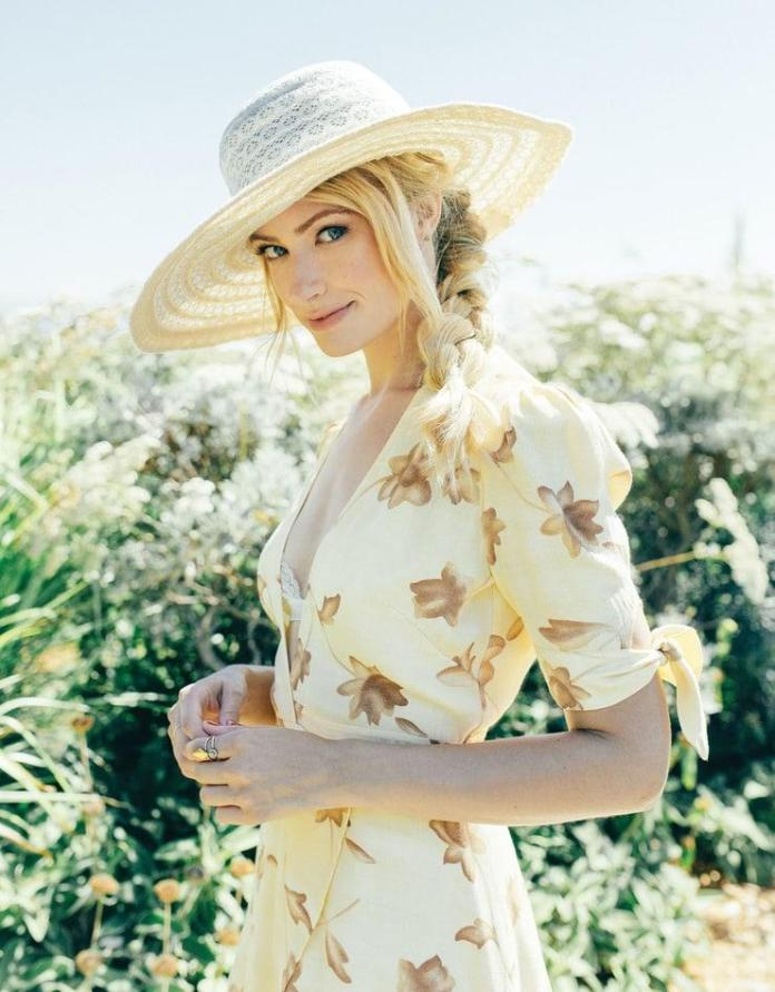 Beth Behrs Hottest Pictures (41 Photos)