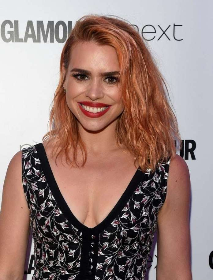 Billie Piper Hottest Pictures (41 Photos)