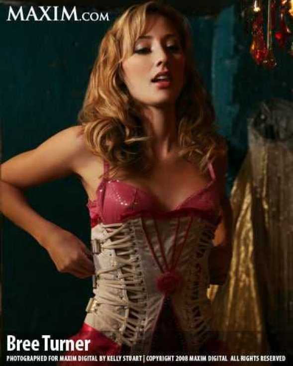 Bree Turner Hottest Pictures (51 Photos)