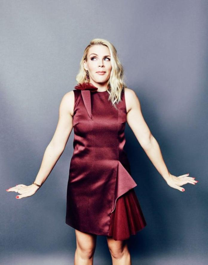 Busy Philipps Hottest Pictures (41 Photos)