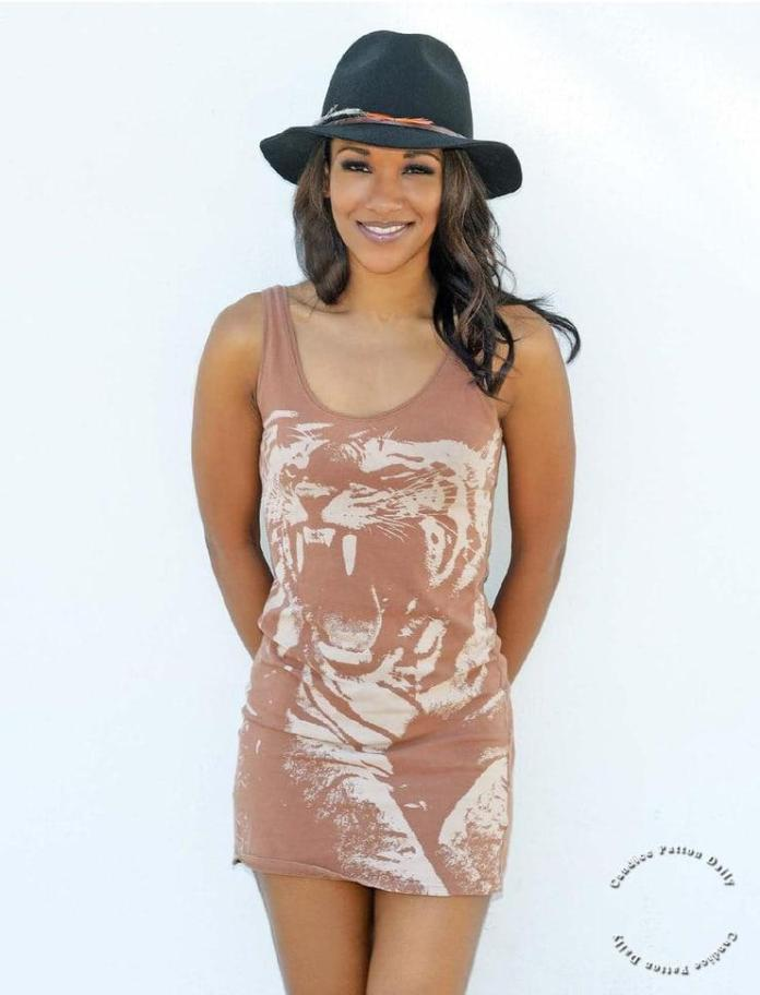 Candice Patton Sexiest Pictures (41 Photos)