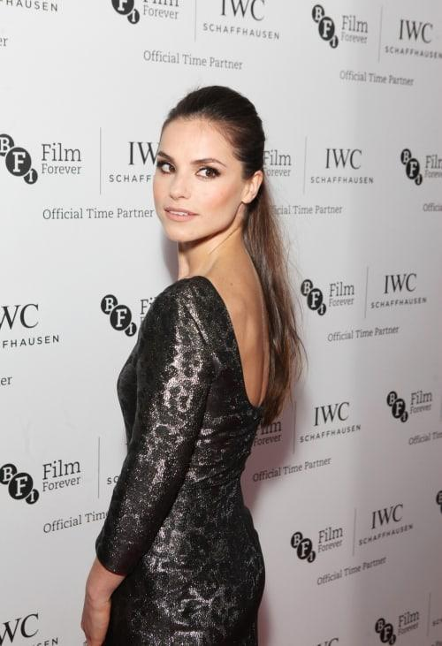 Charlotte Riley Sexiest Pictures (41 Photos)
