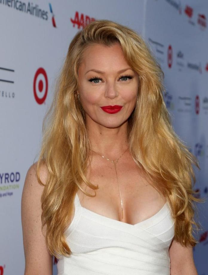 Charlotte Ross Sexiest Pictures (41 Photos)