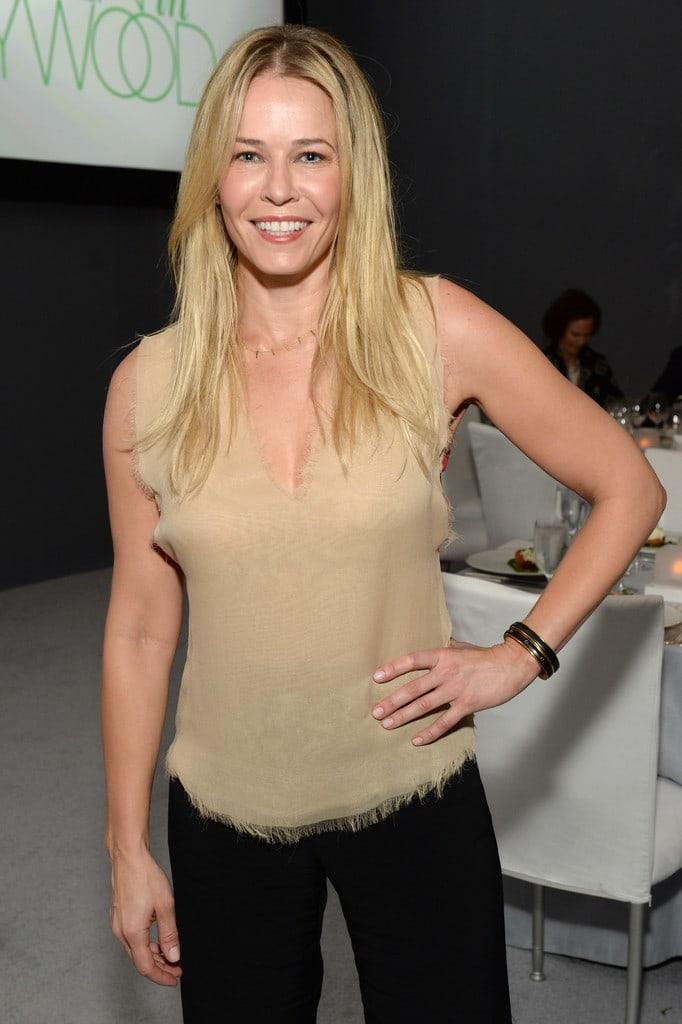 Chelsea Handler Hottest Pictures (41 Photos)