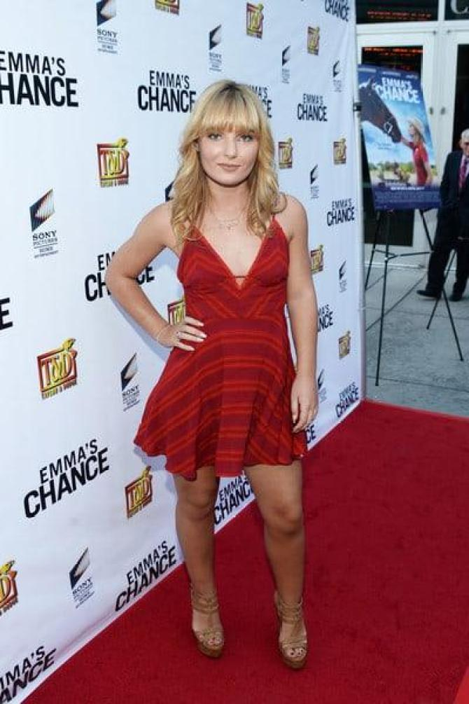 Christina Robinson Sexiest Pictures (41 Photos)