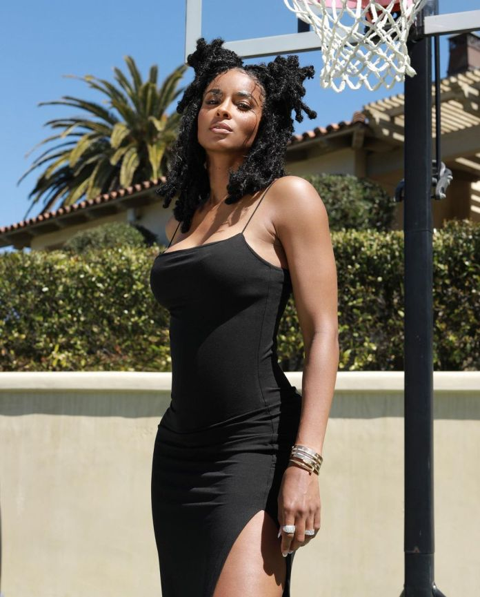 Ciara Hottest Pictures (40 Photos)