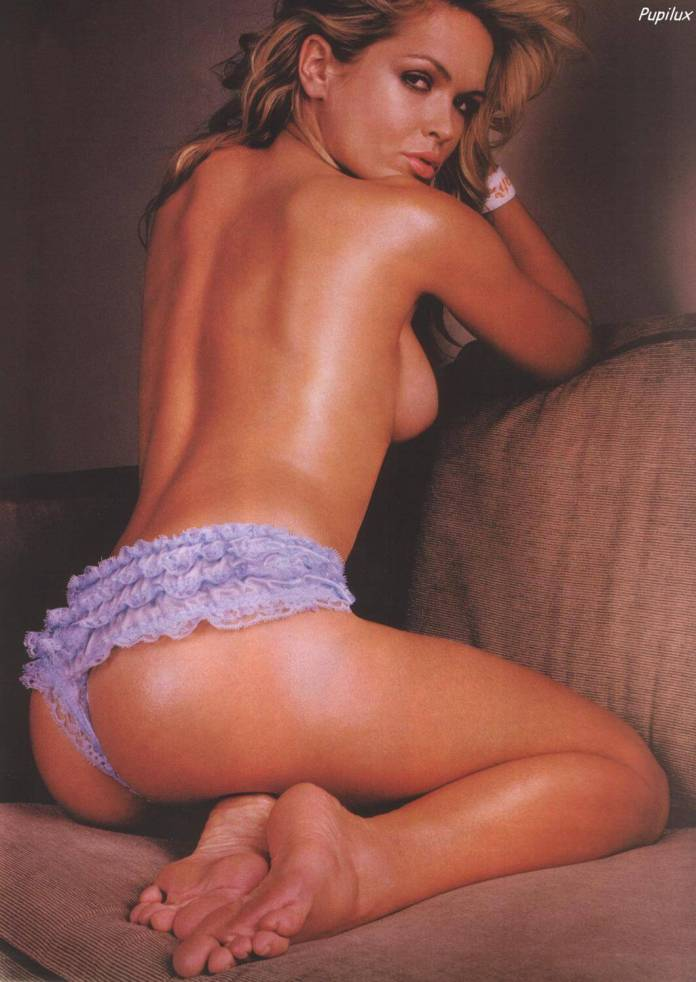 Cindy Taylor Hottest Pictures (41 Photos)