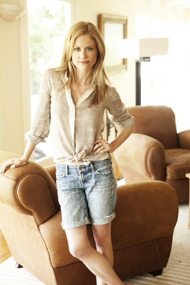 Claire Coffee Hottest Pictures (41 Photos)