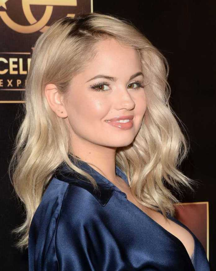Debby Ryan Sexiest Pictures (51 Photos)