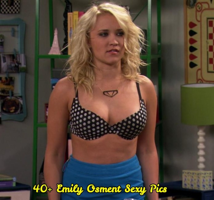 Emily Osment Hottest Pictures (41 Photos)