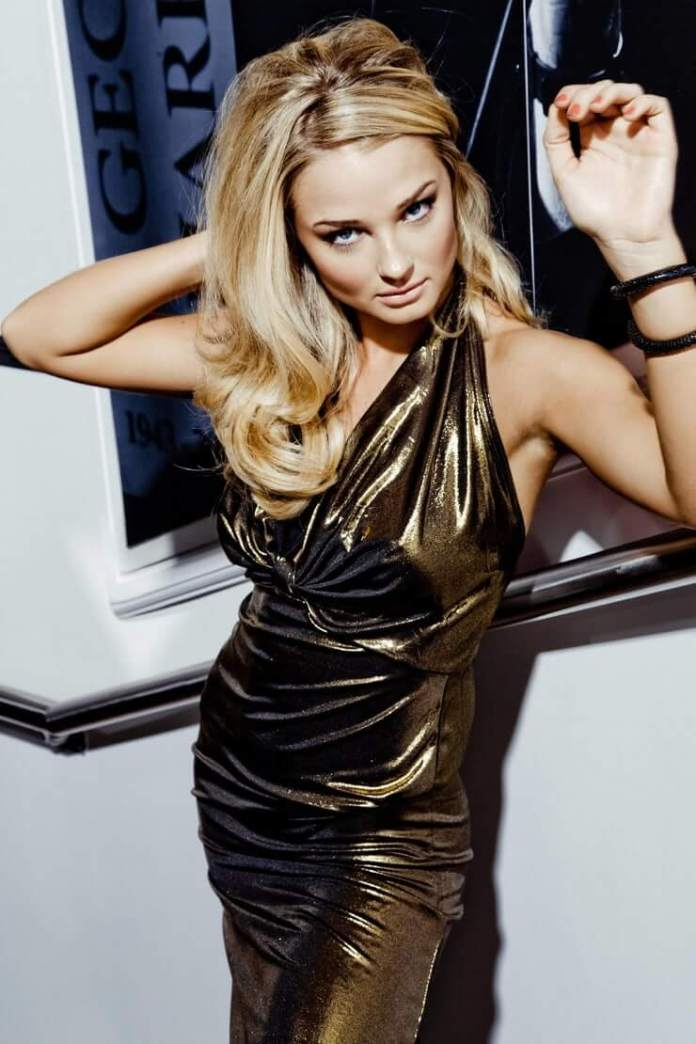 Emma Rigby Sexiest Pictures (41 Photos)
