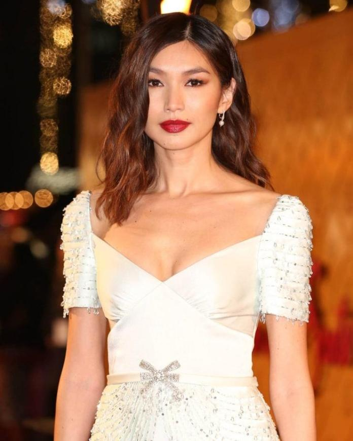 Gemma Chan Sexiest Pictures (41 Photos)