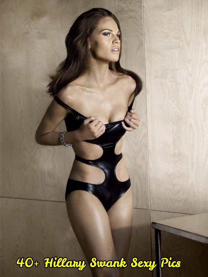 Hillary Swank Sexiest Pictures (41 Photos)