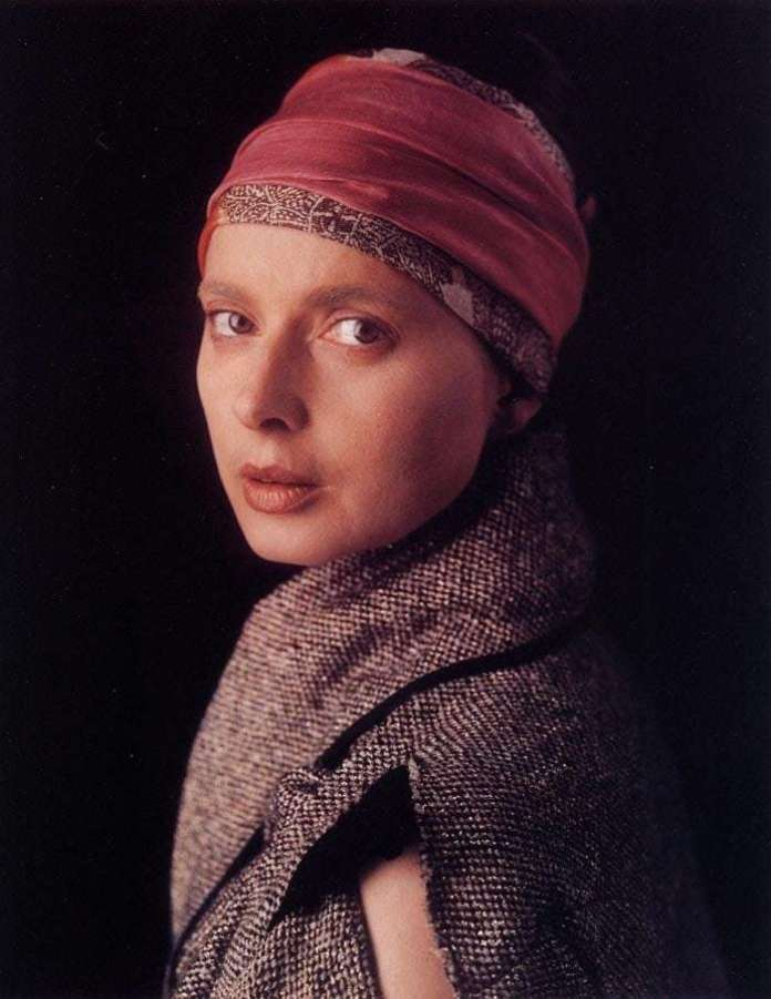 Isabella Rossellini Hottest Pictures (29 Photos)