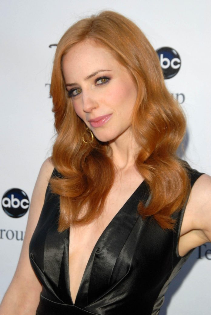 Jaime Ray Newman Hottest Pictures (41 Photos)
