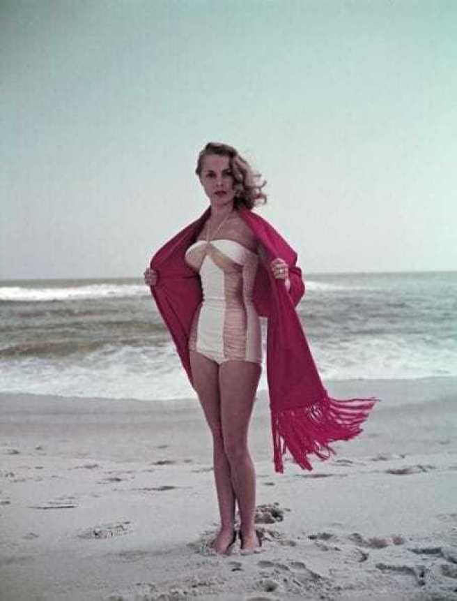 Janet Leigh Sexiest Pictures (51 Photos)