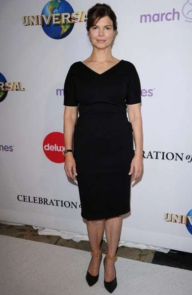 Jeanne Tripplehorn Hottest Pictures (34 Photos)