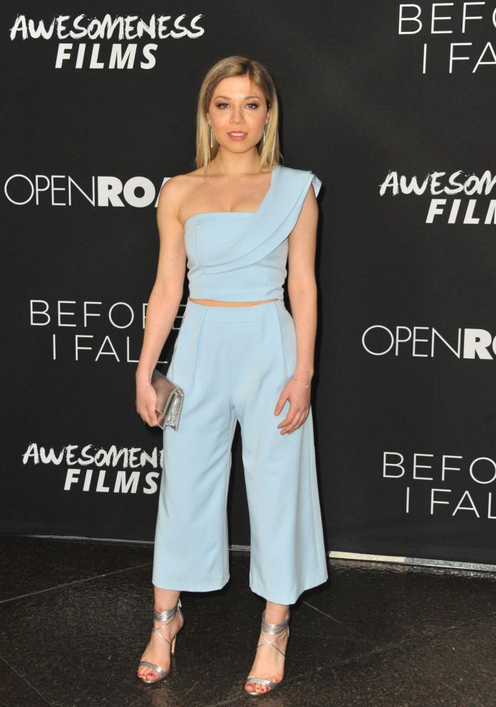 Jennette McCurdy Sexiest Pictures (41 Photos)