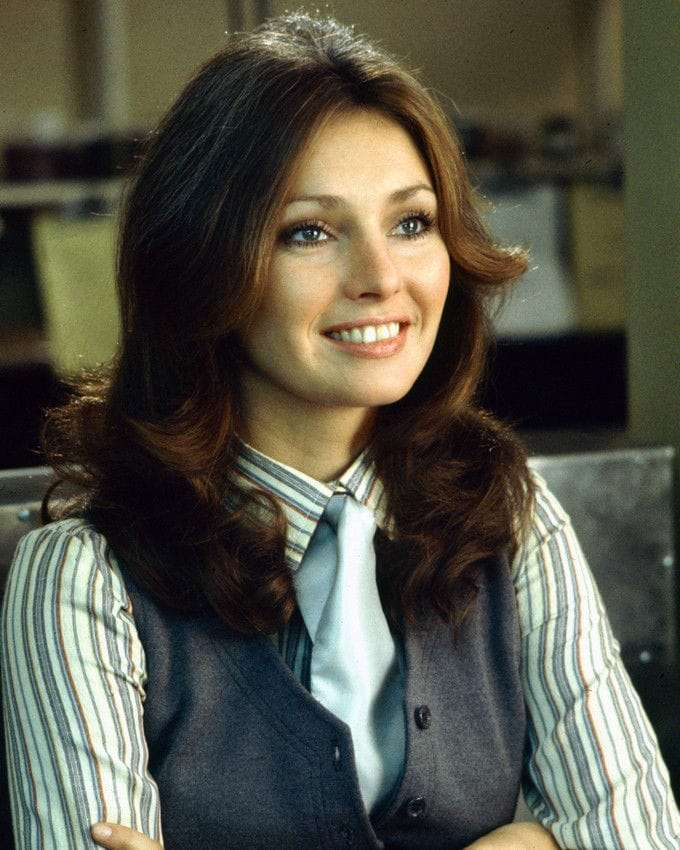 Jennifer O'Neill Sexiest Pictures (26 Photos)