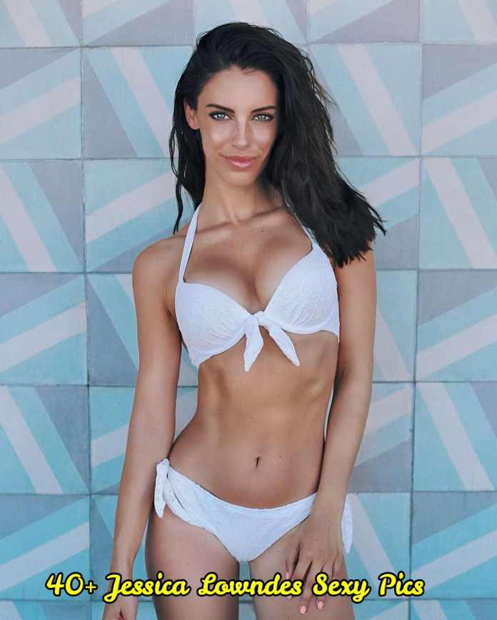 Jessica Lowndes Hottest Pictures (41 Photos)