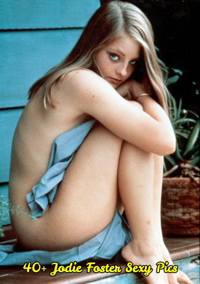 Jodie Foster Hottest Pictures (41 Photos)