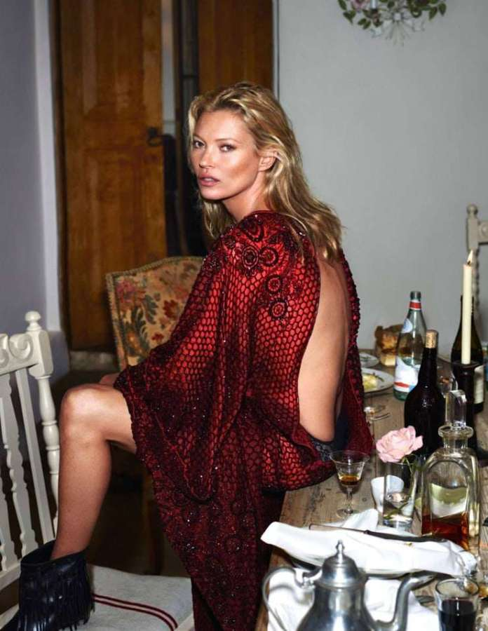 Kate Moss Sexiest Pictures (41 Photos)