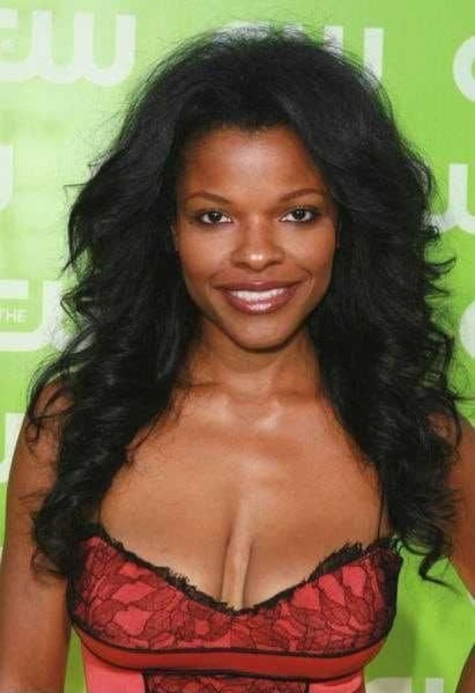 Keesha Sharp Sexiest Pictures (41 Photos)