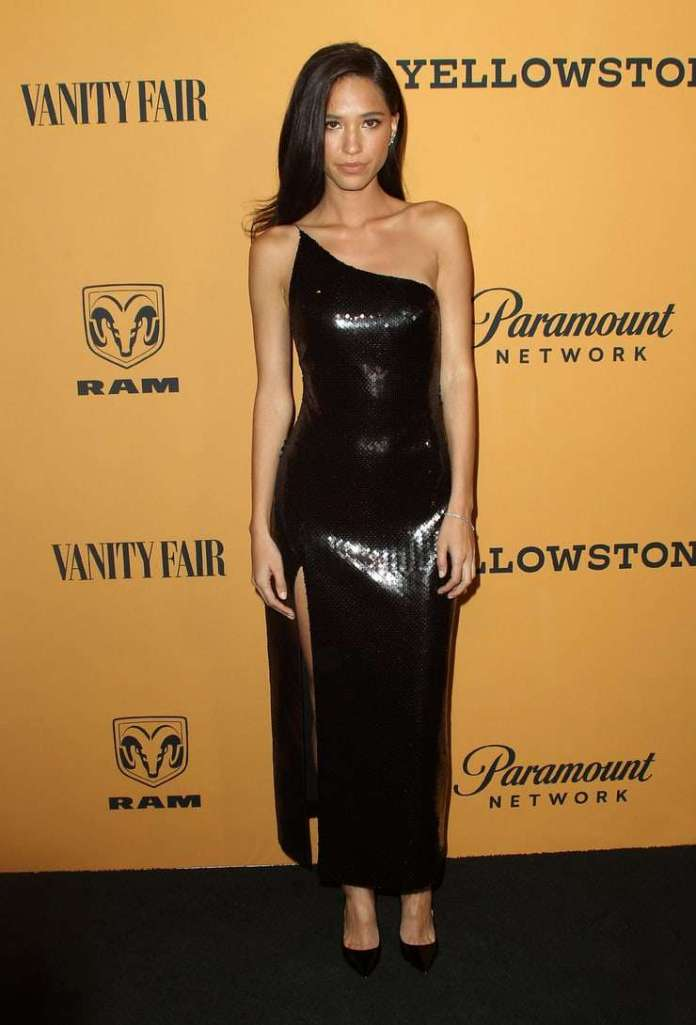 Kelsey Chow Hottest Pictures (41 Photos)