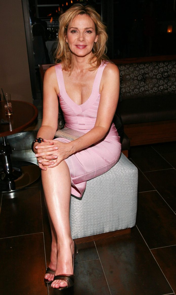 Kim Cattrall Hottest Pictures (41 Photos)