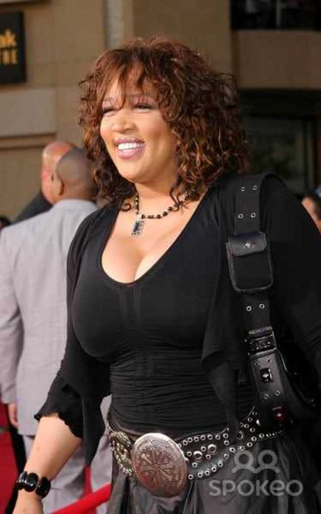 Kym Whitley Hottest Pictures (41 Photos)