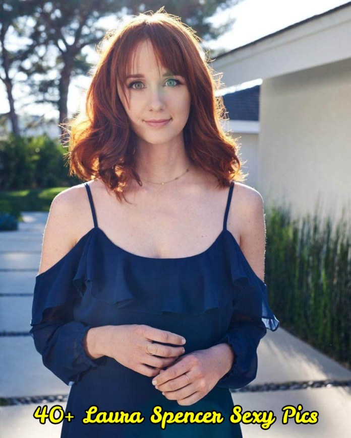 Laura Spencer Sexiest Pictures (41 Photos)