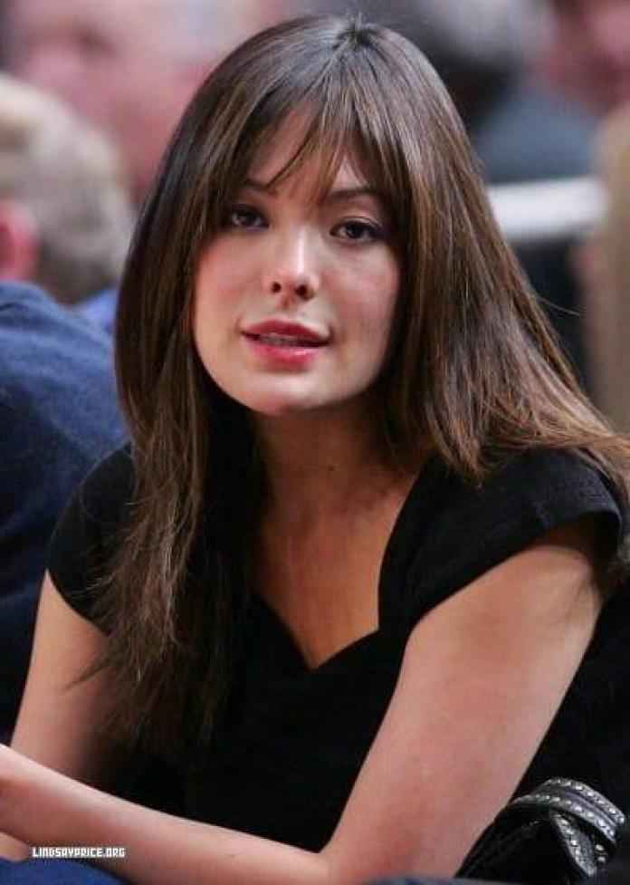 Lindsay Price Hottest Pictures (41 Photos)