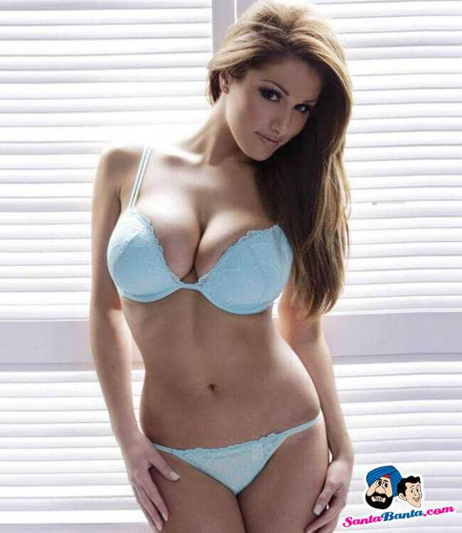 Lucy Pinder Hottest Pictures (41 Photos)