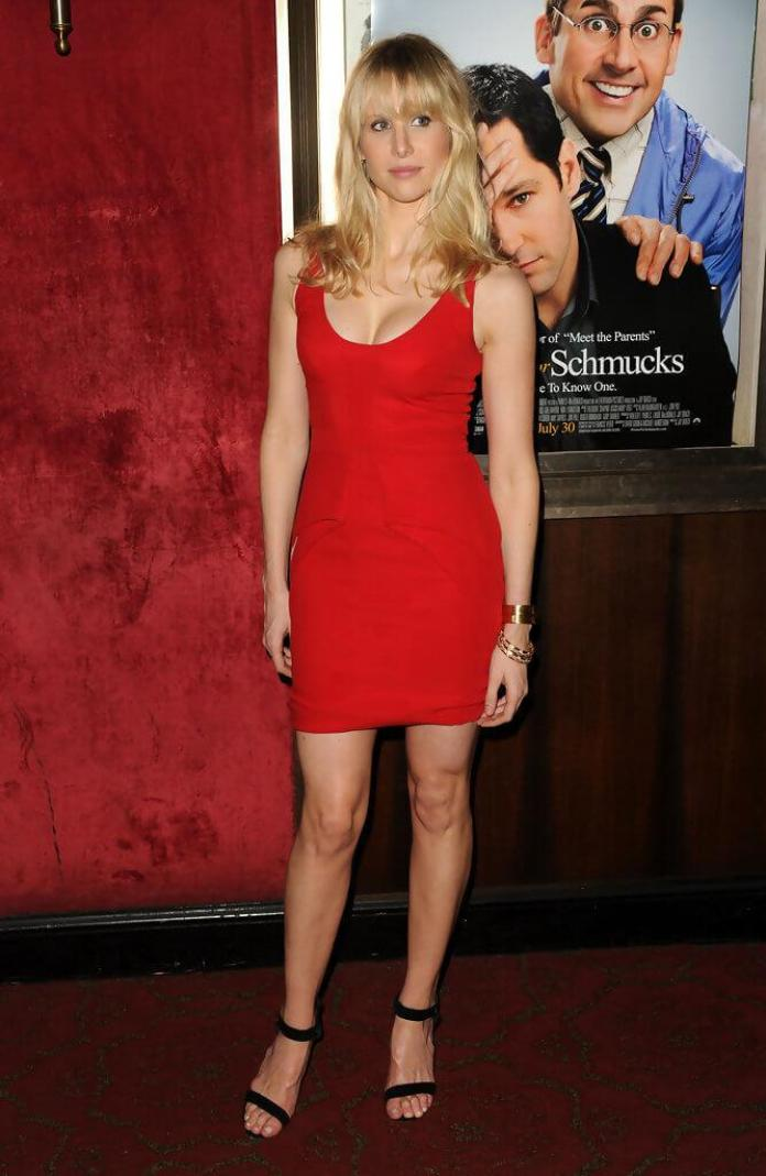 Lucy Punch Sexiest Pictures (41 Photos)