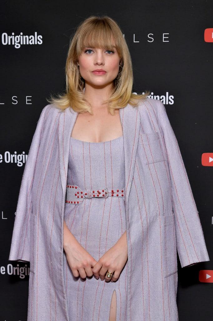 Maddie Hasson Hottest Pictures (41 Photos)