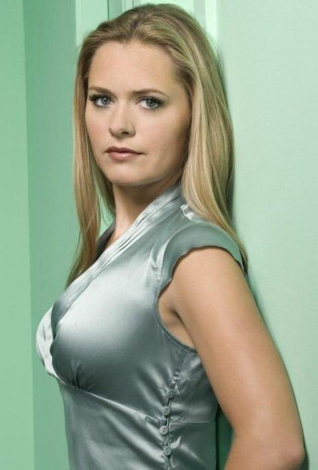 Maggie Lawson Hottest Pictures (41 Photos)