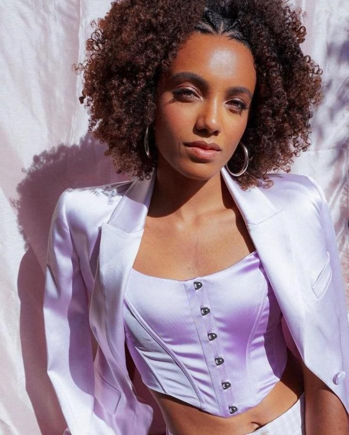 Maisie Richardson-Sellers Sexiest Pictures (41 Photos)