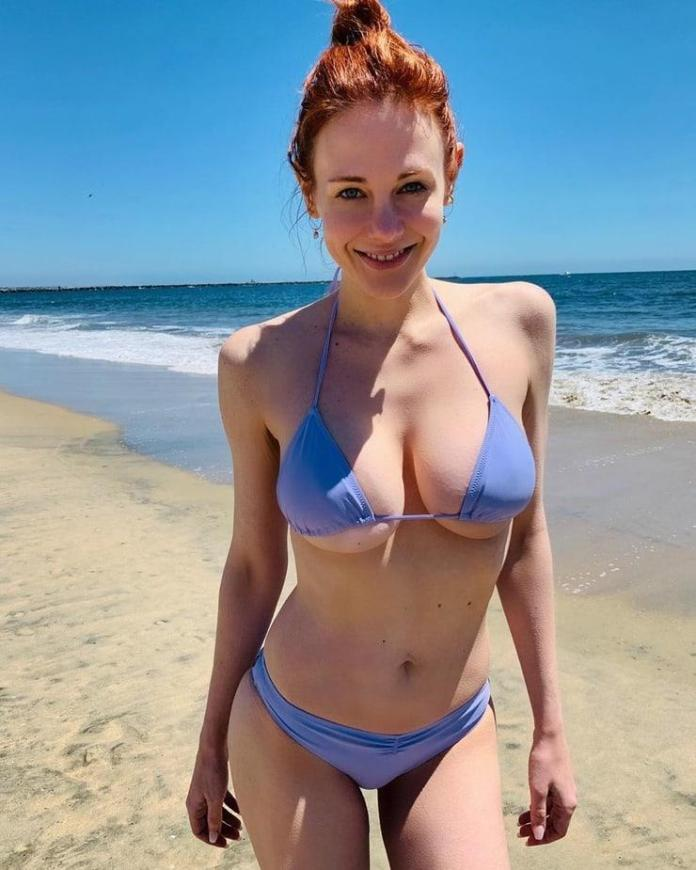 Maitland Ward Hottest Pictures (41 Photos)