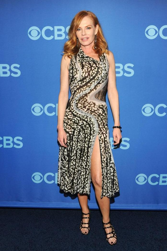 Marg Helgenberger Sexiest Pictures (41 Photos)