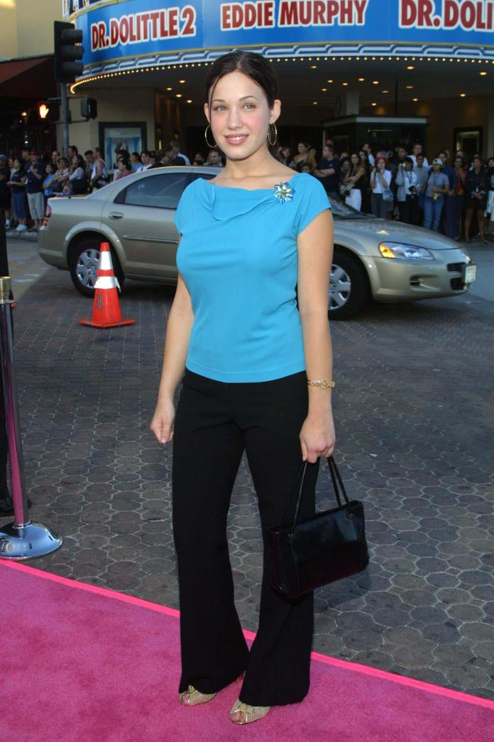 Marla Sokoloff Hottest Pictures (41 Photos)