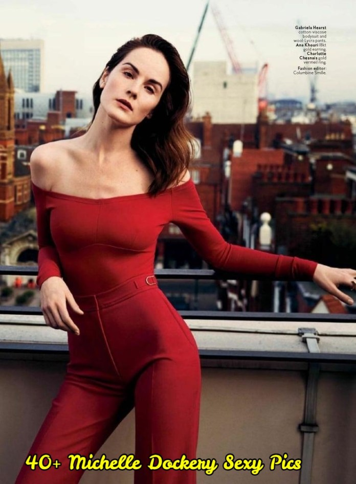 Michelle Dockery Hottest Pictures (41 Photos)