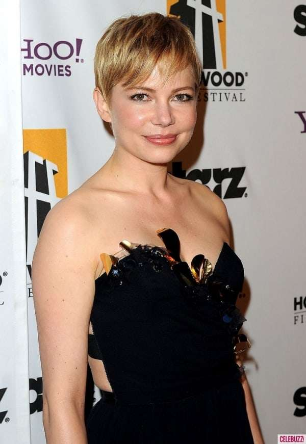 Michelle Williams Sexiest Pictures (41 Photos)