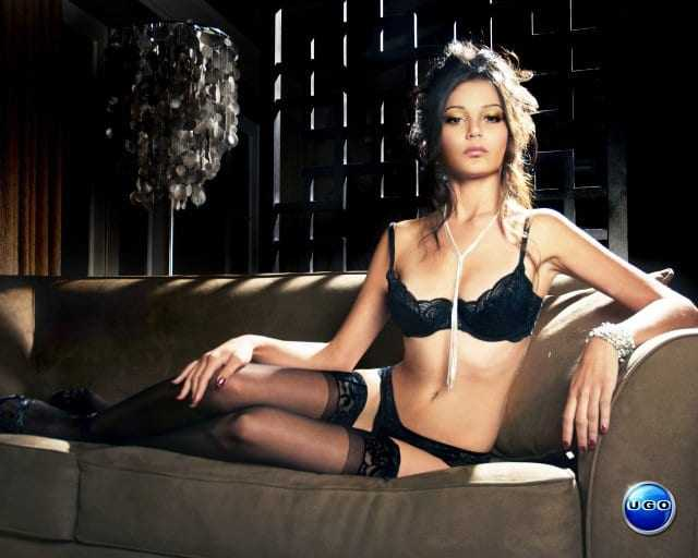 Natalina Maggio Sexiest Pictures (41 Photos)