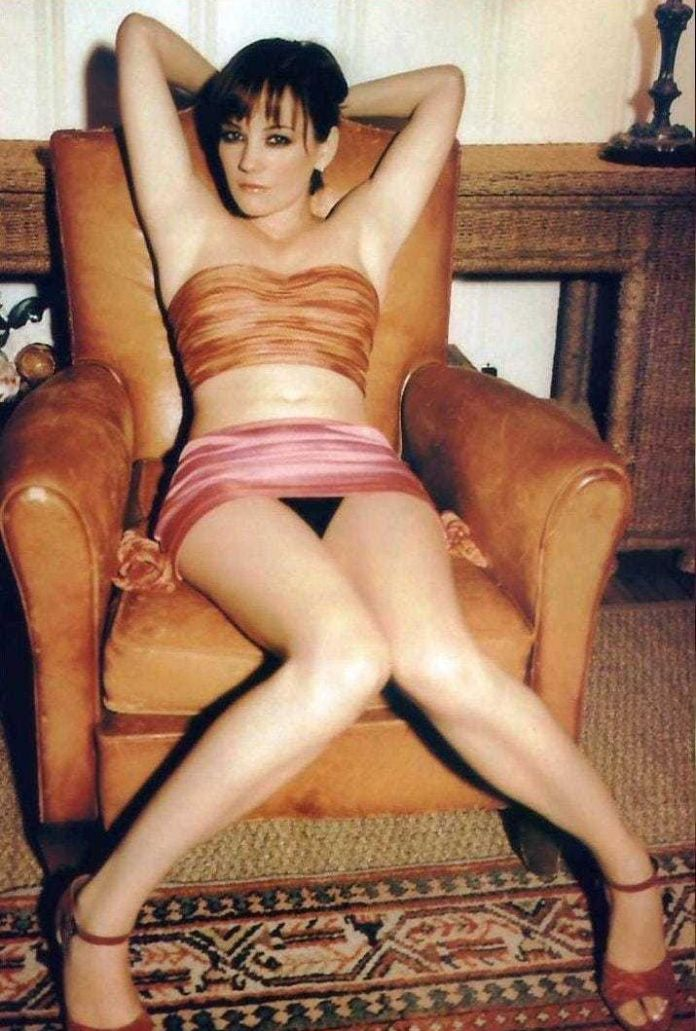 Natasha Gregson Wagner Sexiest Pictures (41 Photos)